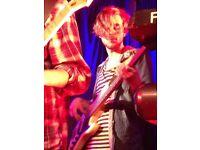Bass Player Seeking Band