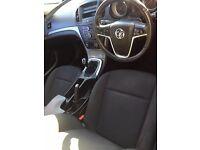 Vauxhall Insignia 2L CDTI