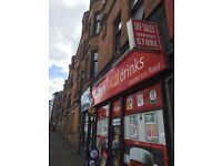 3 Bedroom Flat to Rent Freshly Decorated Dumbarton Road Glasgow G14 OHZ