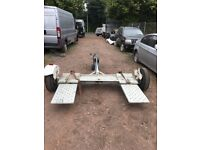 Strong Towing Dolly