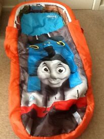 Thomas Tank Engine toddlers Blow up bed