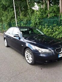 Cheap bmw 5 2.0d