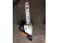 stihl ms 181 chainsaw for sale