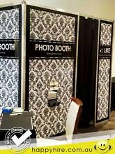 ENCLOSED PHOTOBOOTH + 1 HR FREE! Mount Druitt Blacktown Area Preview