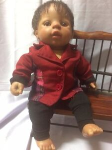 wanted please-- Real looking boy doll East Maitland Maitland Area Preview