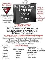 Shopping for a Cause