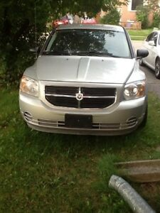 2007 Dodge CXT for sale