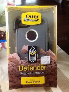 Otter box -Defender Series for iPhone 5/5s/SE