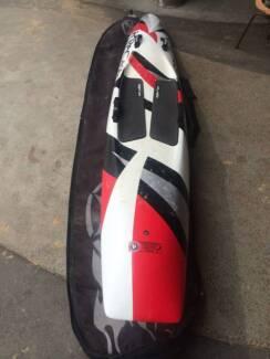 KRACKA racing mal Avoca Beach Gosford Area Preview