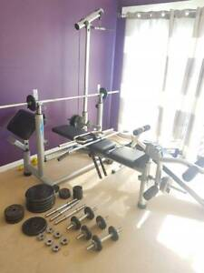 Infiniti home gym gym fitness gumtree australia newcastle