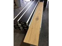 21m2 Engineered Oak Wooden Flooring