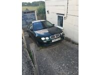 Rover 25 for sale