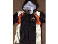 Ladies Harley Davidson Rainsuit. Worn once. Size S