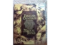 Fabulous creatures book