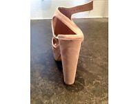 Brand new size 5 New Look heels