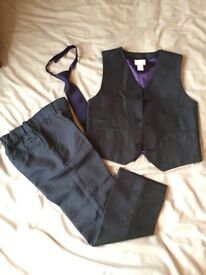 Suit from monsoon