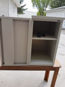 Metal cabinet for sale