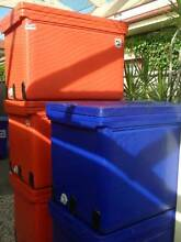 INSULATED COOLERS  -   [5 x 300 litre plus 1 x 460 litre ] Grafton Clarence Valley Preview