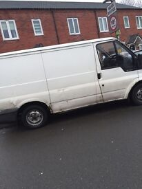 Ford Transit - Good Condition - Great Workhorse