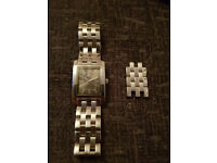 for sale lacoste watch