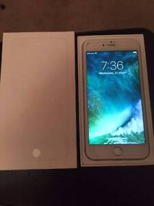 iPhone 6 Plus 16GB + Box Nunawading Whitehorse Area Preview