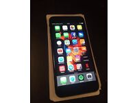 Iphone 7+ 128GB Jet Black, Immaculate Condition, Vodafone