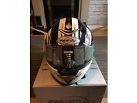 RRP£240 New Reevu Helmet still boxed and tagged