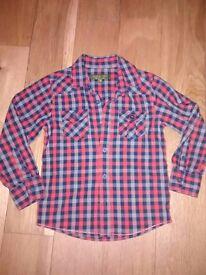 Boys tops shirts top brands