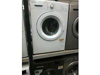 White Electra washing machine 5kg Ex Display (12 Months Warranty)