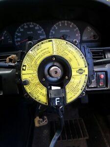 WTB: 180SX Clock Spring Type F Lisarow Gosford Area Preview