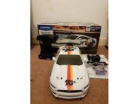 Vaterra 2015 K&N Ford Mustang GT V100 Drift 1:10 RTR