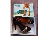 Brand New High heel shoes size 6