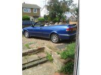 Saab Convertible 9-3 SE Turbo Auto