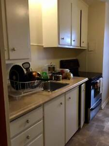 One Bedroom Apartment, Available MAY 1ST , $875.00 PLUS HYDRO!