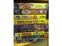 Children's VHS