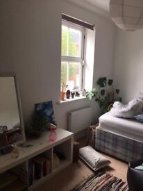 1 Double room available in modern 4 bed student house (£40 bills)