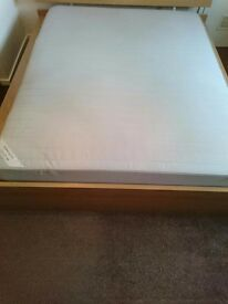 Sultan Mattress - 200cm x 160cm