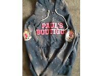 Ladies Paul's Boutique Hoodie