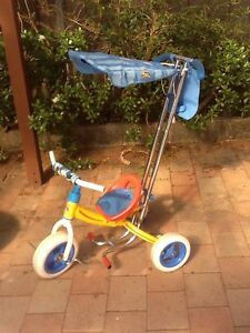 Fisher Price Tricycle Bass Hill Bankstown Area Preview
