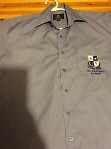 St Norberts shirt size 37 Redcliffe Belmont Area Preview