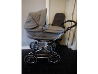 babystyle pram , buggy good clean condition