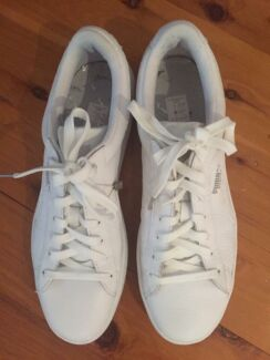 Men's PUMA trainers size US11.5