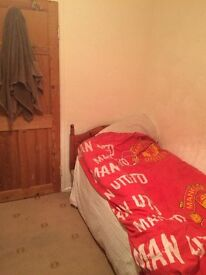 Single bed room from 22nd of December
