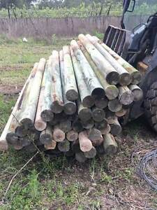 Coppers Logs for sale Toogoolawah Somerset Area Preview