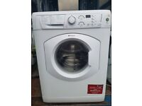 7kg 'Hotpoint' Digital Washing Machine -Excellent condition / Free local delivery and fitting