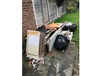TIP RUNS / RUBBISH REMOVALS