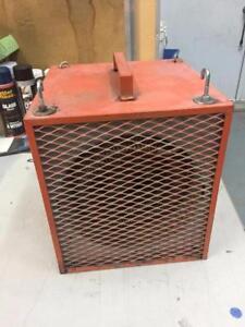 chaufrette 240 volt 4800 watt