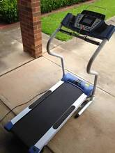 Treadmill almost brand new St Johns Park Fairfield Area Preview