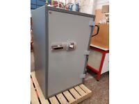 Large digital lock safe