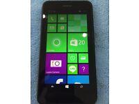 Nokia Lumia 635 - Unlocked smartphone, pristine condition